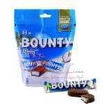 Bounty Minis Chocolate Bars 228g-rs665