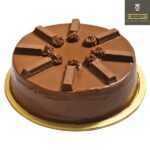 Kitkat-Chocolate-Cake