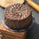 Malt Cake From La Farine Bakerz