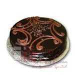 chocolate chip cake-2lb-pkr 4800