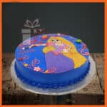 disney-princess-doll-icing-cake-rs4360