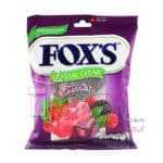 fox berries