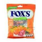 fox candy-90g-220