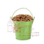chilgoza bucket