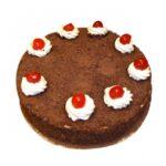 chocolate-chip-cake-hospitality-inn-hotel