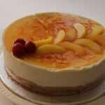peach_orange_mousse_cake_kitchen_cuisine