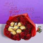 red-roses-ferrero-rocher-bouquet copy
