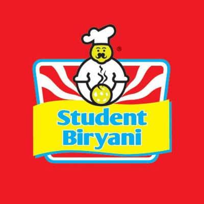 Student Biryani